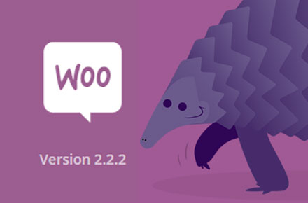 WooCommerce 2.2.2